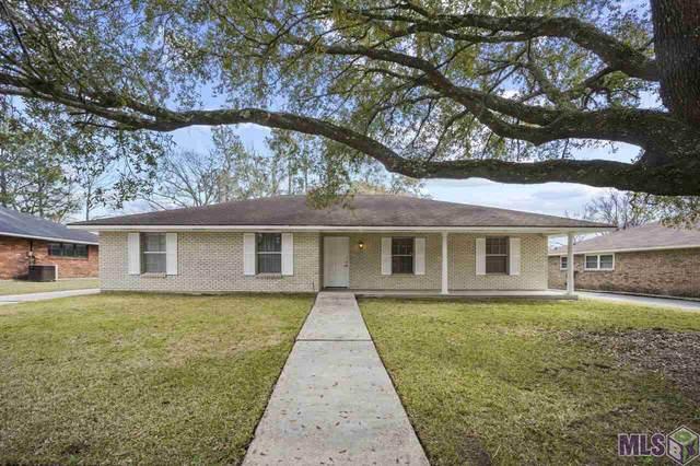 660 Chippenham Dr, Baton Rouge, LA 70808 (#2021003328) :: Patton Brantley Realty Group
