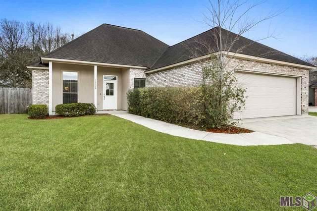 14478 Essen Terrace Dr, Gonzales, LA 70737 (#2021003335) :: Patton Brantley Realty Group