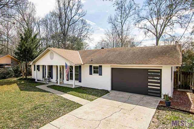 1056 E Lakeview Dr, Baton Rouge, LA 70810 (#2021003340) :: Patton Brantley Realty Group