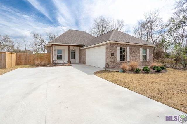 3637 Sugar Harvest Ct, Addis, LA 70710 (#2021003341) :: Darren James & Associates powered by eXp Realty