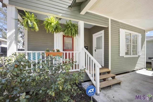 541 Hebert St, Baton Rouge, LA 70806 (#2021003372) :: Patton Brantley Realty Group
