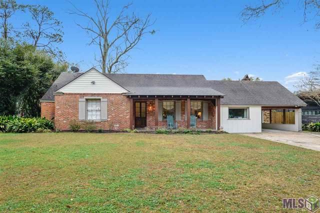 3832 Hundred Oaks Ave, Baton Rouge, LA 70808 (#2021003373) :: Patton Brantley Realty Group