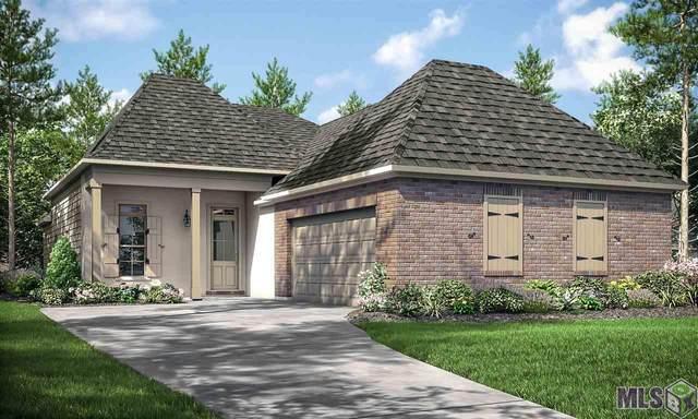 545 Longspur Ln, Baton Rouge, LA 70810 (#2021003387) :: RE/MAX Properties