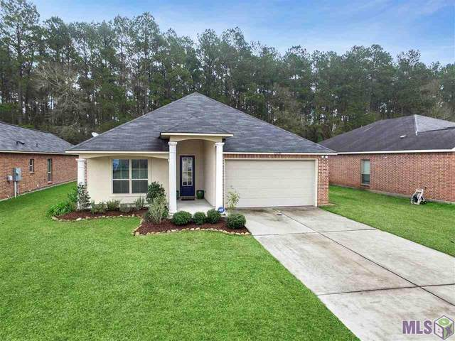 26092 Willow Wood St, Denham Springs, LA 70726 (#2021003393) :: Patton Brantley Realty Group