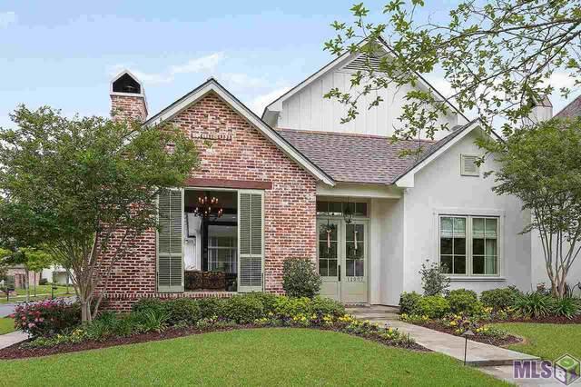 11507 The Gardens Dr, Baton Rouge, LA 70810 (#2021003397) :: Patton Brantley Realty Group