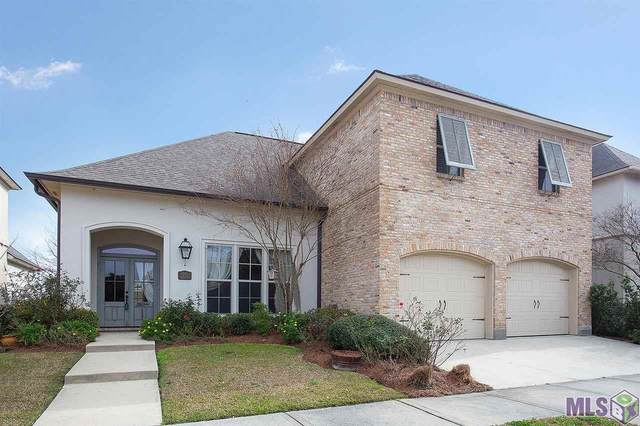 3594 Spanish Trail, Zachary, LA 70791 (#2021003400) :: Patton Brantley Realty Group
