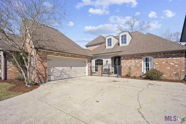 19505 River Breeze, Baton Rouge, LA 70816 (#2021003405) :: Smart Move Real Estate