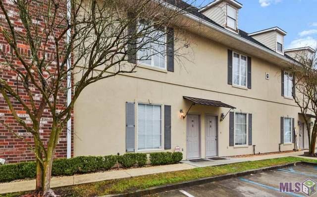 2405 Brightside Ln #52, Baton Rouge, LA 70802 (#2021003407) :: Smart Move Real Estate