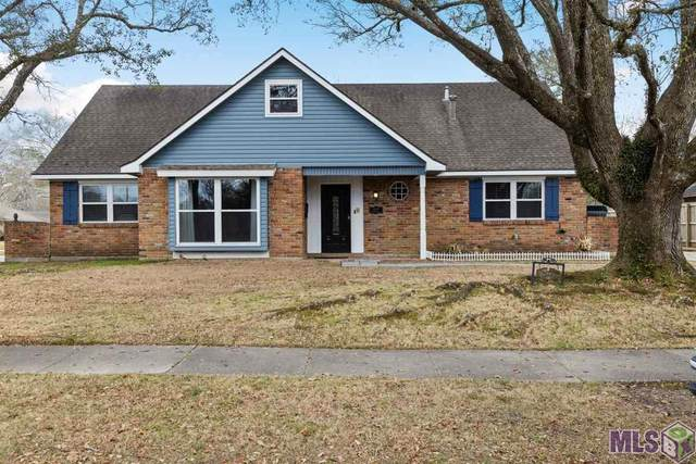 1407 S Woodhaven St, Baton Rouge, LA 70815 (#2021003408) :: Patton Brantley Realty Group