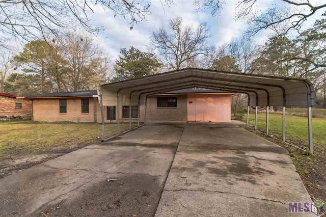 6989 Celia Ave, Baton Rouge, LA 70811 (#2021003473) :: Smart Move Real Estate