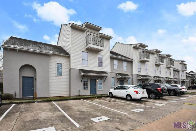 2403 Brightside Dr #64, Baton Rouge, LA 70820 (#2021003496) :: Smart Move Real Estate