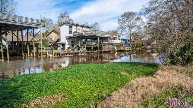 Lot 19 Swamp Dr, Killian, LA 70462 (#2021003561) :: The W Group