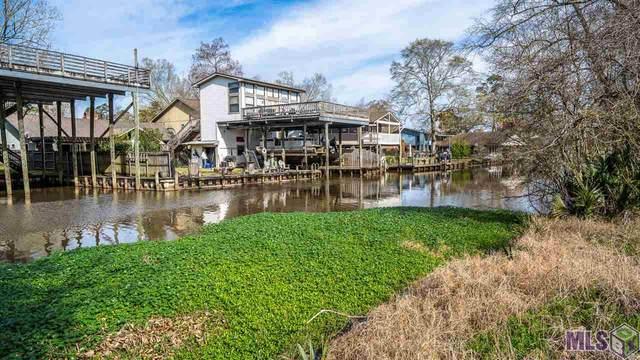 Lot 19 Swamp Dr, Killian, LA 70462 (#2021003561) :: Smart Move Real Estate