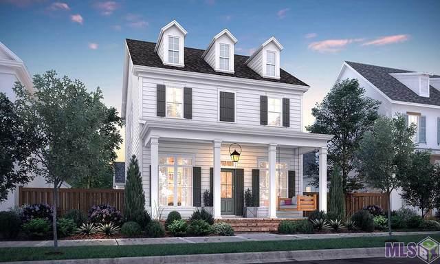 7507 Mckowen Dr, Baton Rouge, LA 70817 (#2021003612) :: Smart Move Real Estate