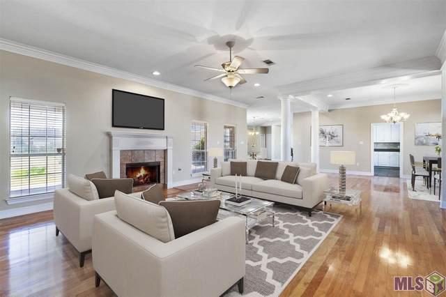 13872 Lovett Rd, Baton Rouge, LA 70818 (#2021003613) :: Smart Move Real Estate
