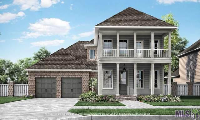 14235 Haile Way, Baton Rouge, LA 70817 (#2021003627) :: Smart Move Real Estate