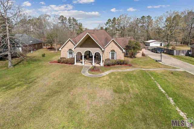 42556 Jefferson Dr, Hammond, LA 70403 (#2021003630) :: Smart Move Real Estate