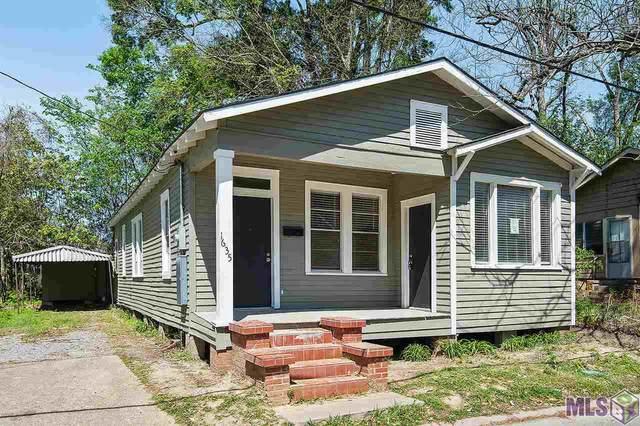1635 Lehmann St, Baton Rouge, LA 70802 (#2021003692) :: The W Group