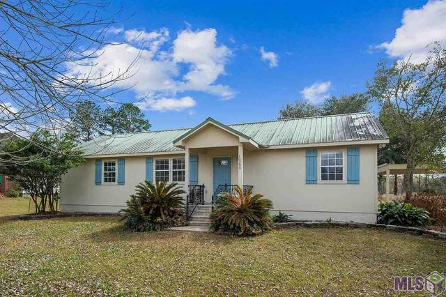 10200 La Hwy 1033, Denham Springs, LA 70726 (#2021003696) :: Smart Move Real Estate