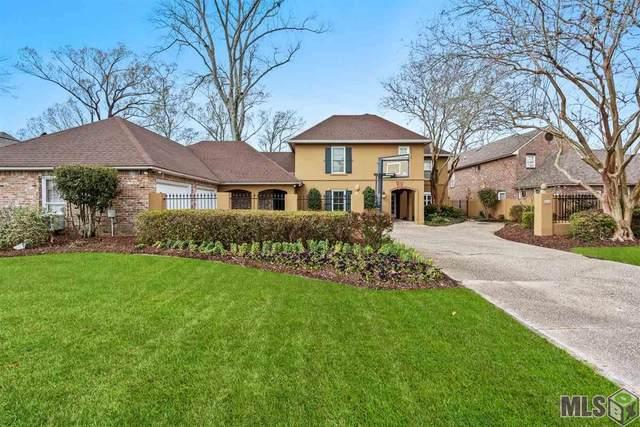 625 High Lake Dr, Baton Rouge, LA 70810 (#2021003697) :: Smart Move Real Estate