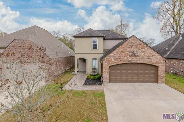 36505 Retreat Ln, Prairieville, LA 70769 (#2021003700) :: Smart Move Real Estate