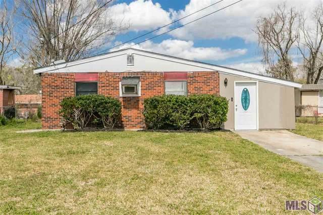 2365 Desoto Dr, Baton Rouge, LA 70807 (#2021003755) :: RE/MAX Properties