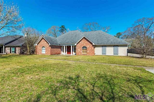 7939 Denham Chase Ave, Denham Springs, LA 70726 (#2021003762) :: RE/MAX Properties