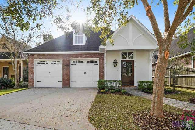 9140 Old Garden Ave, Baton Rouge, LA 70806 (#2021003772) :: Patton Brantley Realty Group