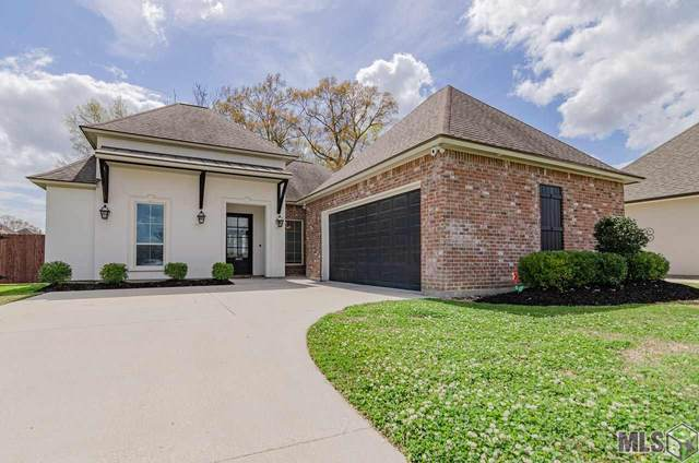 40237 Fenway Ave, Prairieville, LA 70769 (#2021003791) :: Smart Move Real Estate