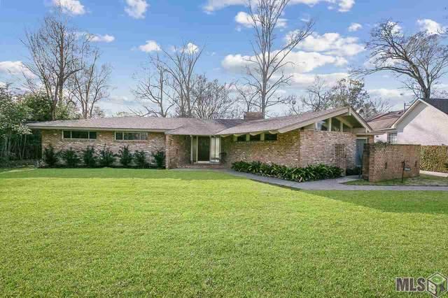 1866 Longwood Dr, Baton Rouge, LA 70808 (#2021003797) :: RE/MAX Properties