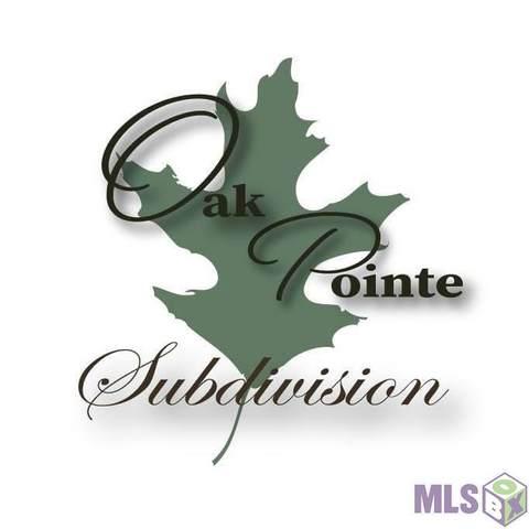 6541 Silver Oak Dr, Baton Rouge, LA 70817 (#2021003838) :: Smart Move Real Estate