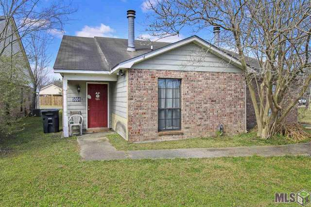 5004 Cumberland Cove Dr, Baton Rouge, LA 70817 (#2021003859) :: RE/MAX Properties