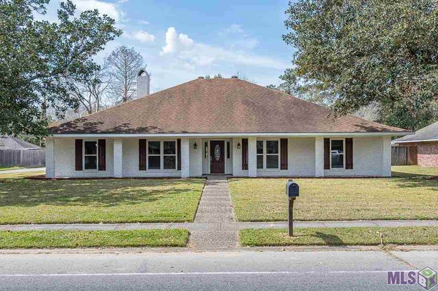 353 Kenilworth Pkwy, Baton Rouge, LA 70808 (#2021003898) :: The W Group