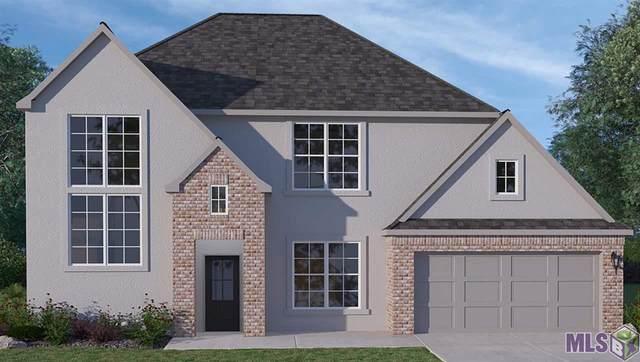 39347 Nutall Oak Ave, Prairieville, LA 70769 (#2021003913) :: The W Group