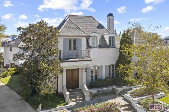 18545 Village Way Ct, Baton Rouge, LA 70810 (#2021003980) :: Smart Move Real Estate