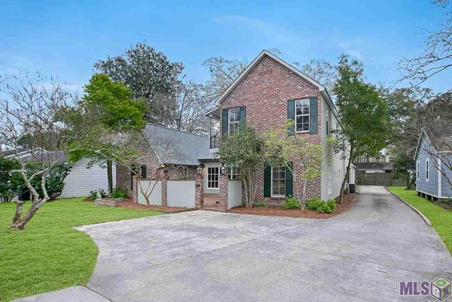 1518 Pickett Ave, Baton Rouge, LA 70808 (#2021003985) :: The W Group