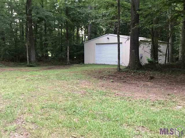 Lot 364 & 365 Lindsey Ln, St Francisville, LA 70775 (#2021003996) :: Smart Move Real Estate