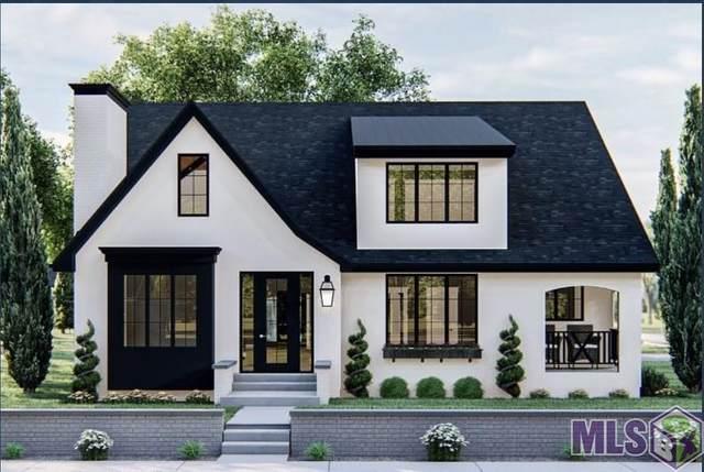 12961 Sonoma Ave, Zachary, LA 70791 (#2021004003) :: Smart Move Real Estate