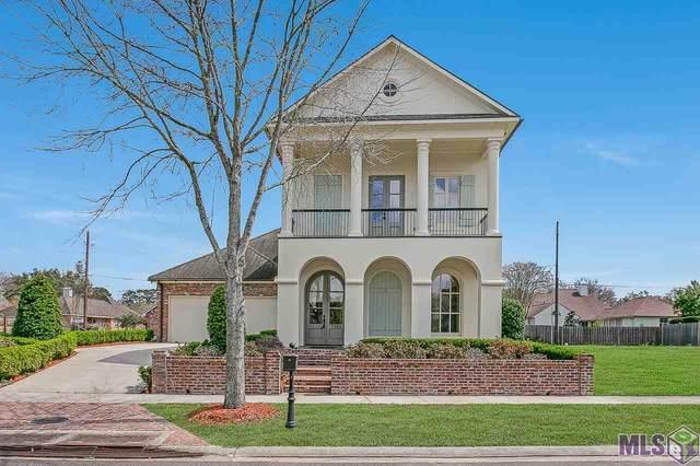 7989 Settlers Cir, Baton Rouge, LA 70810 (#2021004020) :: Smart Move Real Estate
