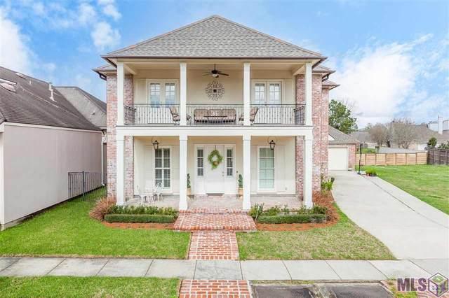 3050 Mcilhenny Dr, Baton Rouge, LA 70809 (#2021004035) :: Patton Brantley Realty Group