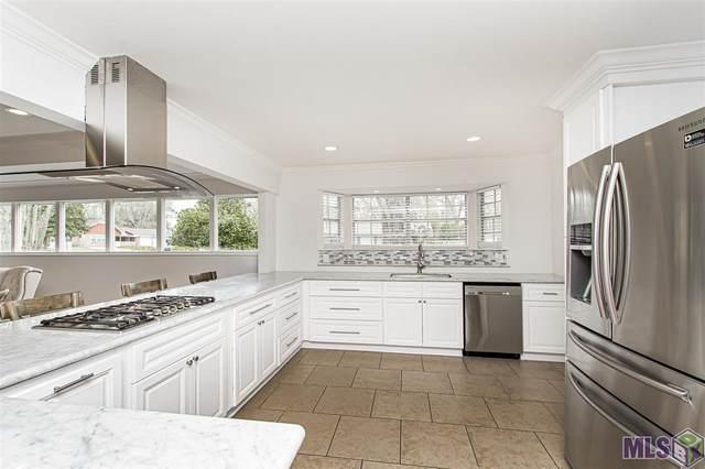 4123 N Maiden Dr, Baton Rouge, LA 70809 (#2021004074) :: Smart Move Real Estate