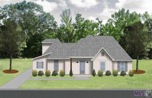 2102 Silverstone Ave, Port Allen, LA 70767 (#2021004085) :: The W Group