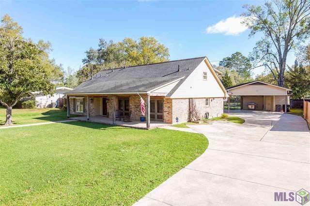 5535 S Ridge Dr, Baton Rouge, LA 70806 (#2021004103) :: Patton Brantley Realty Group