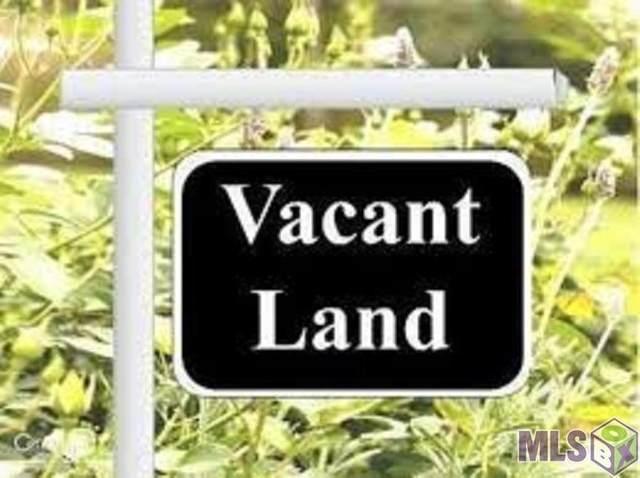 661 Dove St, Baton Rouge, LA 70807 (#2021004106) :: Smart Move Real Estate