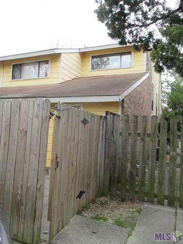 8212 Governor Dr B, Baton Rouge, LA 70820 (#2021004111) :: Smart Move Real Estate