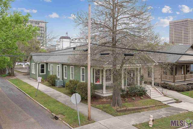 148 Napoleon St, Baton Rouge, LA 70802 (#2021004113) :: Patton Brantley Realty Group