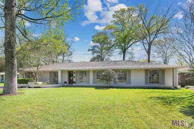 4666 Woodside Dr, Baton Rouge, LA 70808 (#2021004126) :: The W Group
