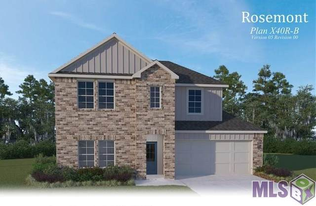 13200 Fowler Dr, Walker, LA 70785 (#2021004173) :: David Landry Real Estate