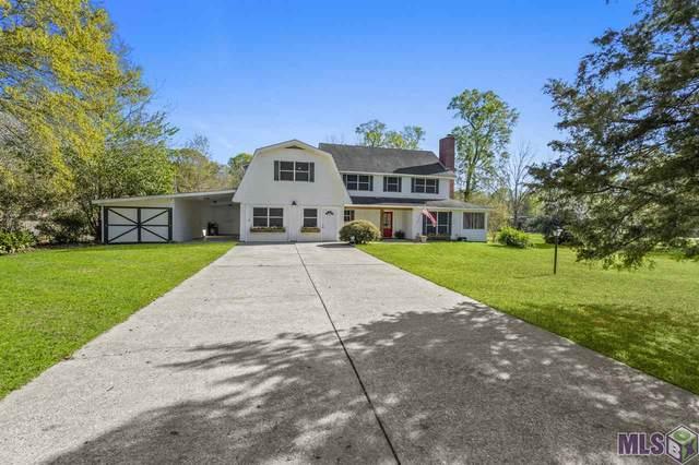 7944 Comite Acres Dr, Baker, LA 70714 (#2021004176) :: RE/MAX Properties