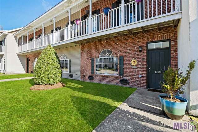 2118 Cypress Hall Alley, Baton Rouge, LA 70820 (#2021004207) :: The W Group